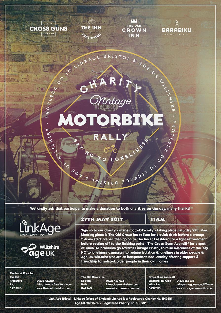 Charity-Vintage-Motorbike-Rally